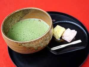 Uji Walking & Tea Ceremony Tour